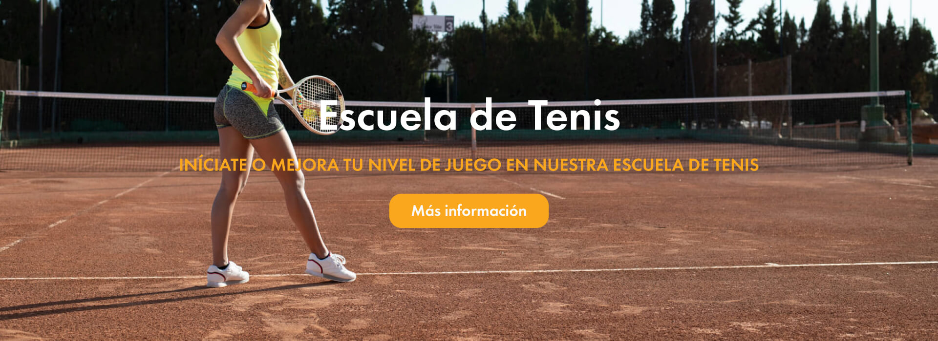 Escuela de Tenis Elche