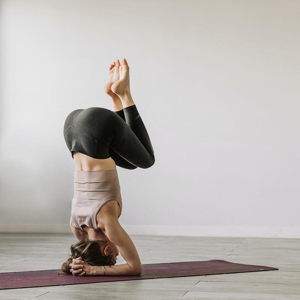 Clase gratuita de Pilates-Yoga para socios del club
