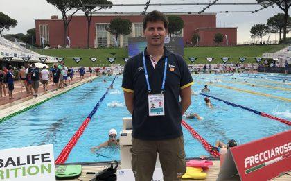 Premio natación Fran Amat